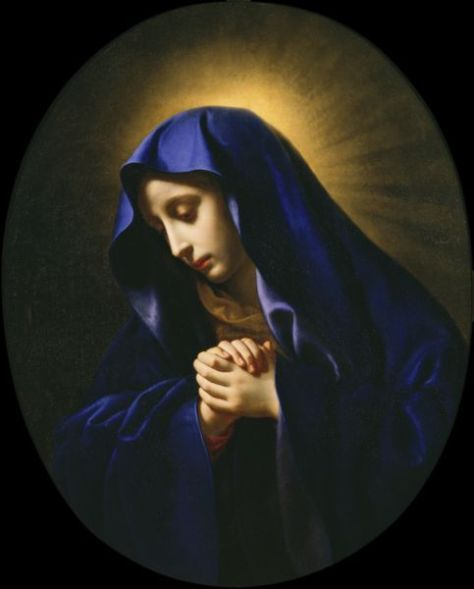 Under the Patronage of Our Lady of Sorrows